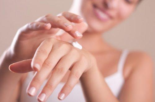 Основные добавки в некоторые из лучших антивозрастных кремов