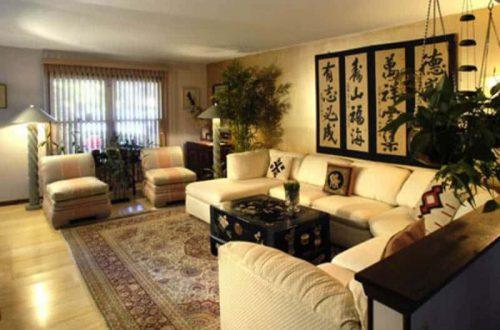 Украсьте свое жилое пространство домашним декором по фен-шуй